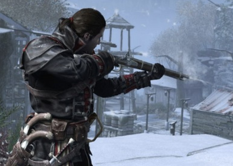 Special: Assassin's Creed: Rogue Remastered