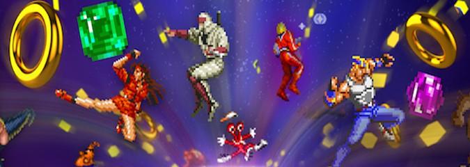 Review: SEGA Mega Drive Classics