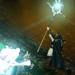 Gespeeld: Warhammer: Chaosbane