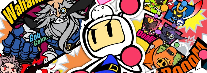 Review: Super Bomberman R