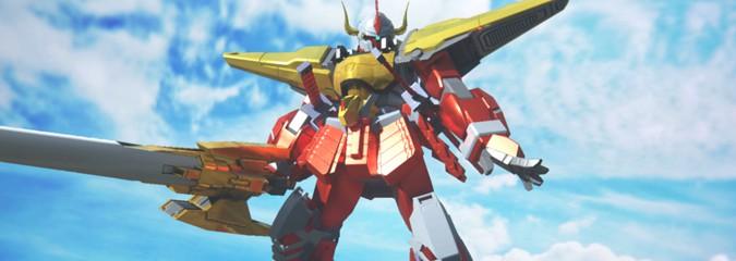 Review: New Gundam Breaker