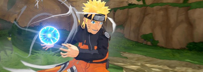 Review: Naruto to Boruto: Shinobi Striker