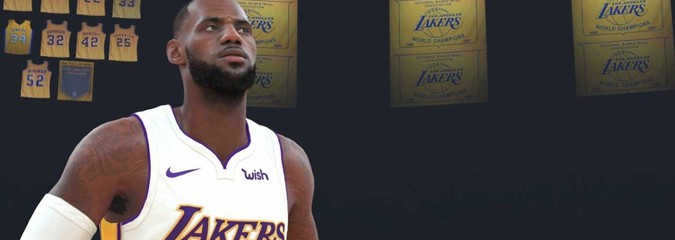 Review: NBA 2K19