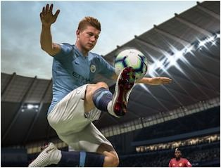 Dit is de top 10 van beste spelers in FIFA 19
