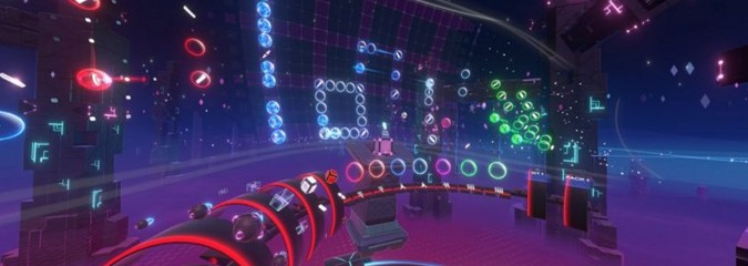 Review: Track Lab (PS VR)