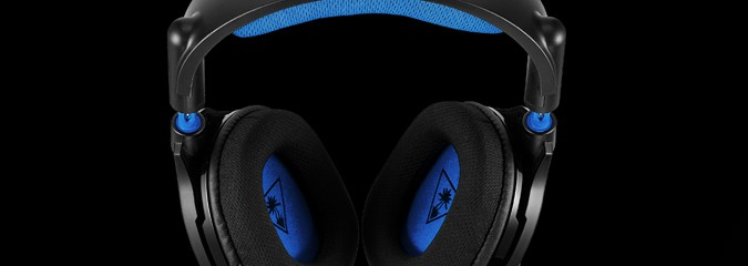 Review: Turtle Beach Ear Force Stealth 300
