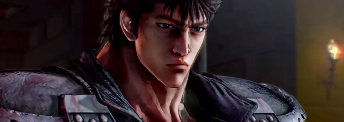 Review: Fist of the North Star: Lost Paradise