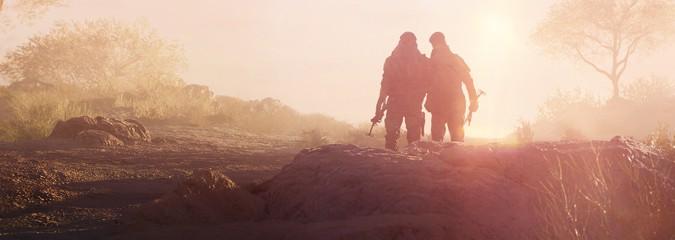 Gespeeld: Battlefield V – War Stories – Korte ingrijpende, emotionele en spectaculaire verhalen