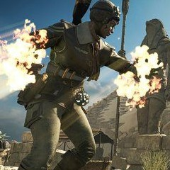 DLC Special: Strange Brigade – The Thrice Damned 1: Isle of the Dead