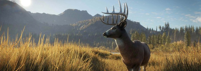Review: theHunter: Call of the Wild