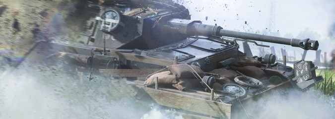 Review: Battlefield V