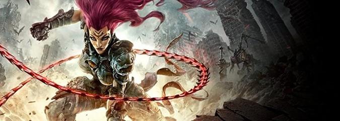 Review: Darksiders III