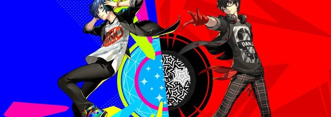 Review: Persona Dancing: Endless Night Collection
