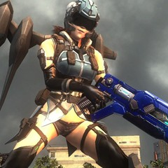 Review: Earth Defense Force 5