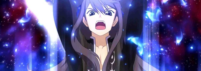 Review: Tales of Vesperia