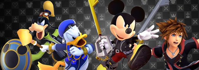 Review: Kingdom Hearts III