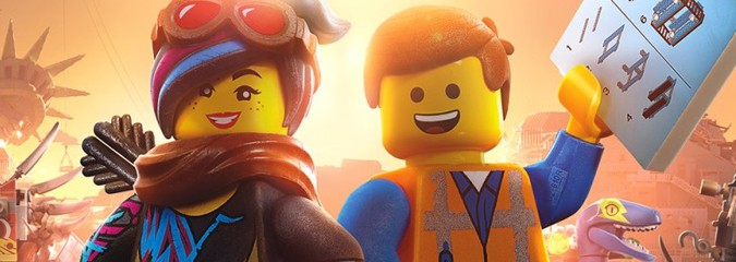 Review: The LEGO Movie 2 Videogame