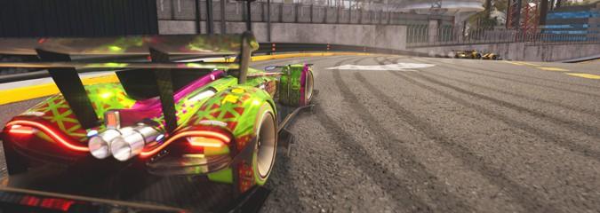 Special: Alles wat je moet weten over de futuristische high-speed racegame Xenon Racer
