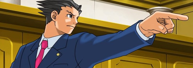 Review: Phoenix Wright: Ace Attorney Trilogy