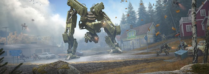 Review: Generation Zero