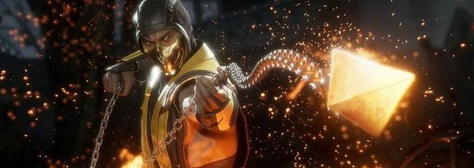 Review: Mortal Kombat 11