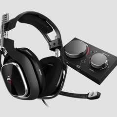 Review: Astro A40 TR + MixAmp Pro TR