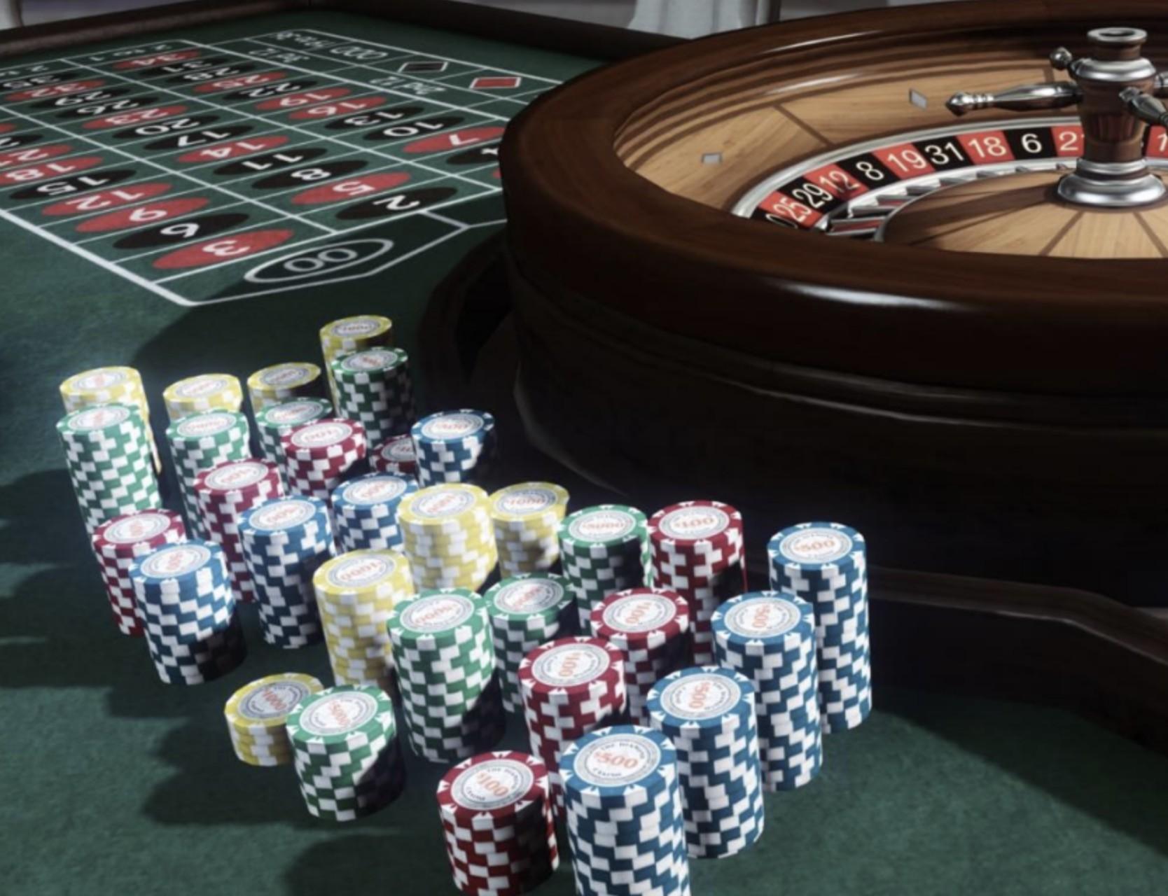 The Diamond Casino & Resort opent vandaag de deuren in GTA Online