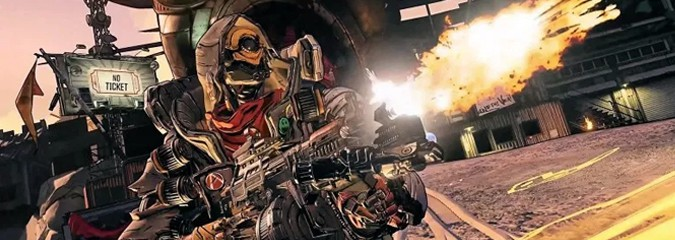 Gespeeld: Borderlands 3 – Met Vault Hunter FL4K
