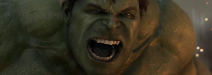 Gespeeld: Marvel's Avengers