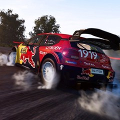 Review: WRC 8: The Official Game