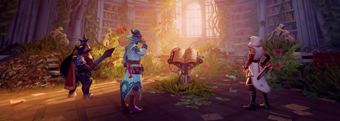 Gespeeld: Trine 4: The Nightmare Prince