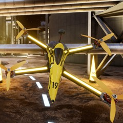 In actie gezien: DCL – The Game: FPV Drone Racing