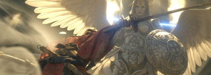 Review: Final Fantasy XIV: Shadowbringers