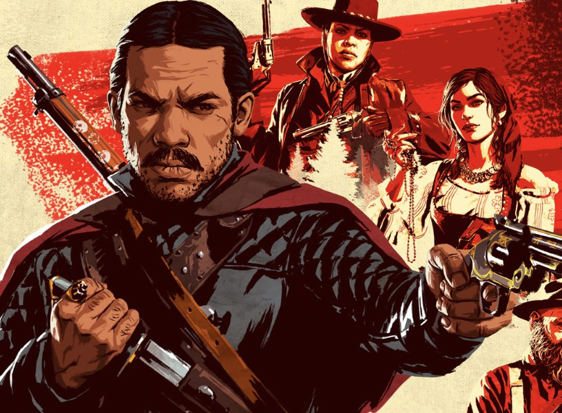De enorme Red Dead Online: Frontier Pursuits update is nu live