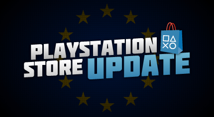PlayStation Store Update EU – 18 augustus
