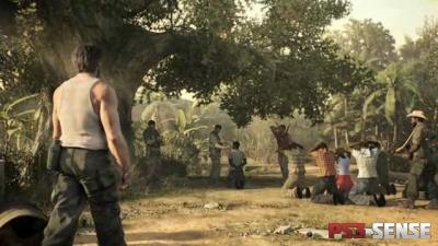 Wolverine CGI voorbeeld