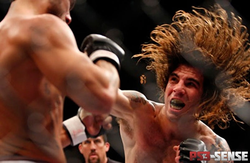 Clay 'The Carpenter' Guida