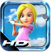 Let´s Golf 2 HD  vanaf nu beschikbaar
