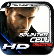 Splinter Cell: Conviction HD verschenen