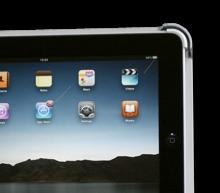 FridgePad: bevestig je iPad aan de koelkast