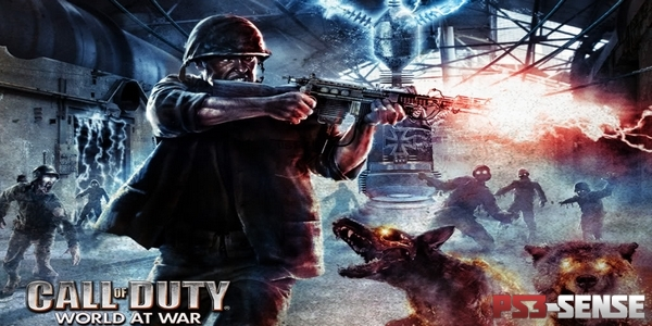 how to mod call of duty world at war ps3