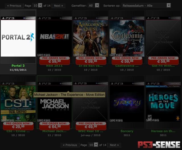 Portal 2 Release