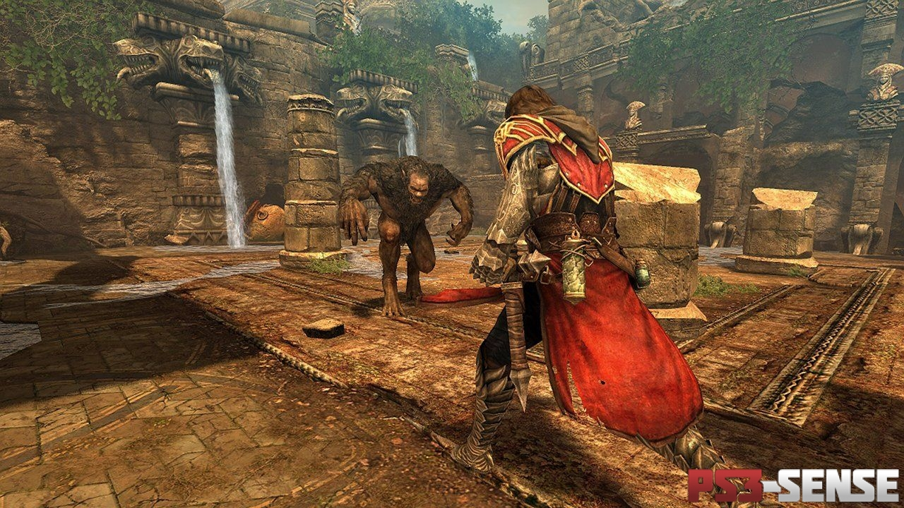 img 4cd1ec573d448 Review: Castlevania: Lords of Shadow