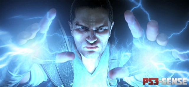 Eerste screenshot van Star Wars: The Force Unleashed 2 DLC