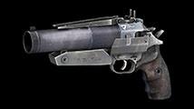StA-2 Battle Pistol
