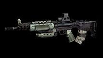 M82 Assault Rifle