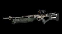 StA-14 Rifle