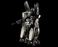 LS209 Exoskeleton