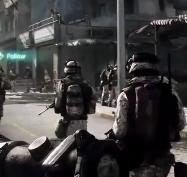 """DICE: """"Battlefield 3 zal op de consoles er nog steeds mooi uitzien"""""""