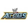 WWE All Stars Arcade Stick bevestigd voor Europa